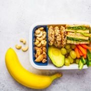 ideas for school lunches