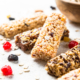 cashew cookie bars