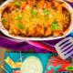 Vegetarian Enchilada Recipe (Vegan and Gluten Free)